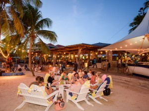 Avila Beach Hotel en Curazao