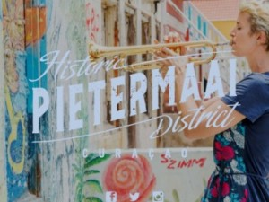 Take a guided walk through the historic Pietermaai district
