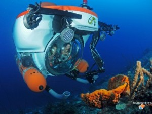 Take a deep dive with Substation Curacao