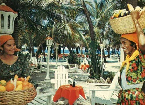 The Curacao history would be incomplete without the significant story of the Avila Beach Hotel.