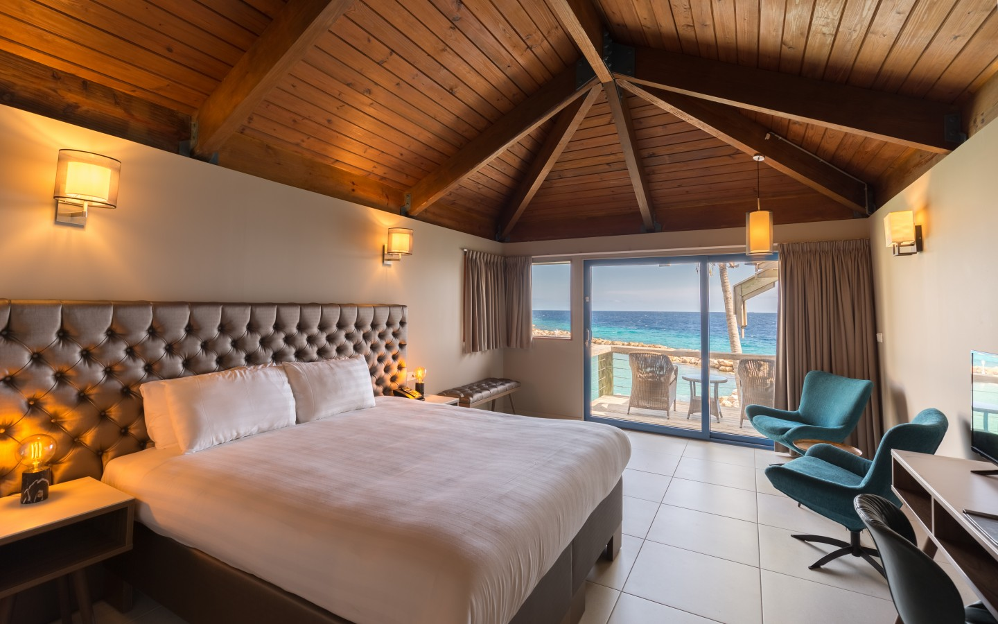 Rooms: Avila Beach Hotel Curacao