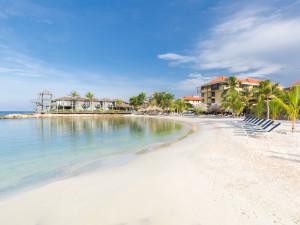 Kies een hotel op Curacao aan het strand