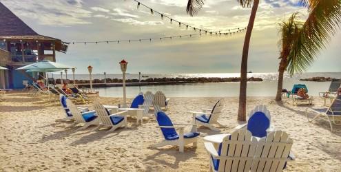 Mittwochs - Avila's Beach Vibes.