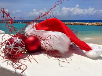 Descanso navideño