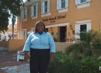 Video - Videotour Avila Beach Hotel