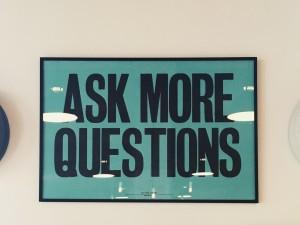 7. Legen Sie die Tagesordnung fest und scheuen Sie sich nicht, um Ideen zu bitten