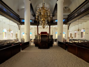 Mikve Israel Emanuel Synagogue
