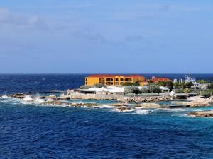 Curacao Sjøakvarium