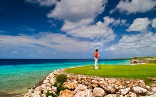 Golf (Old Quarry)