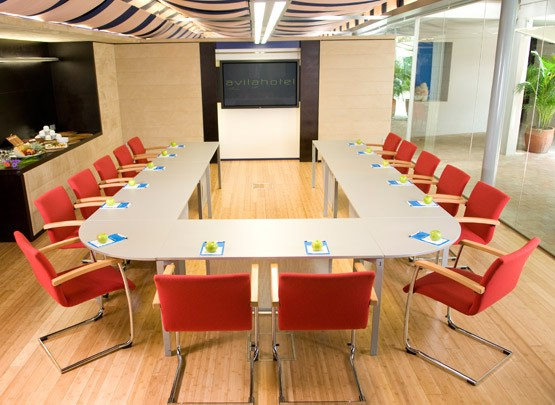 Conference & Banqueting locaties