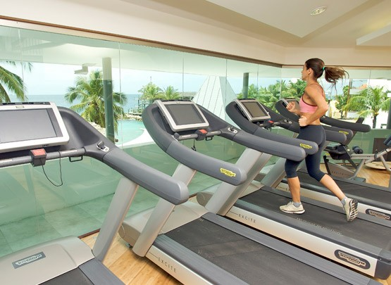 Avila Wellness Club