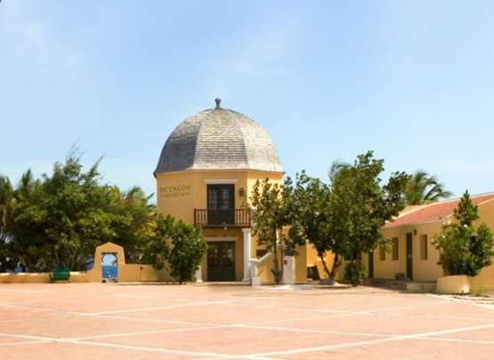 Octagon Museum