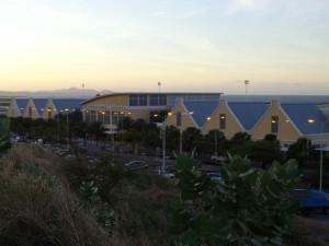 Vliegtickets (KLM & TUI) naar Curacao zijn goedkoper
