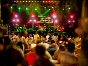Curacao North Sea Jazz