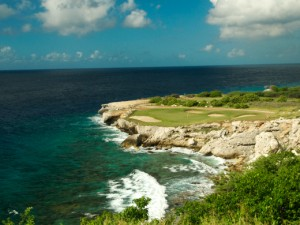 Curacao Masters: Pro-Am Golf Toernooi