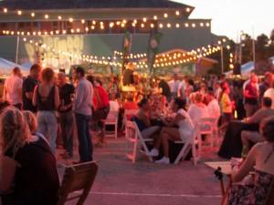 Kulinarische Veranstaltungen: Flavors, Curacao Culinair, Pietermaai Proeft