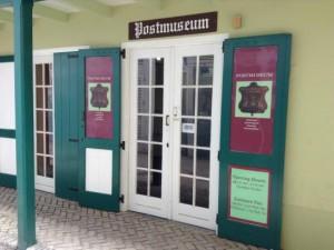 Curacao Postal Museum