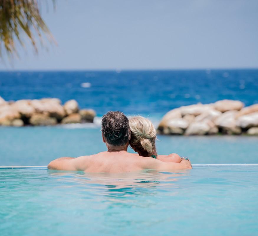Geniet van een vakantie op Curacao en het Avila Beach Hotel met het LINDA arrangement