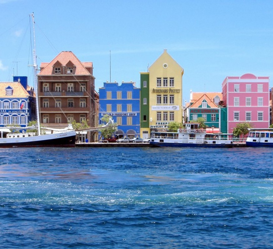 Bon bini op dushi Curaçao!