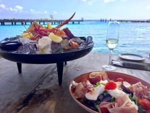 Top 10 places to grab lunch on Curacao