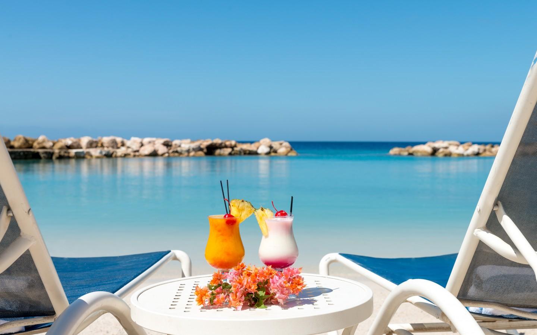 Avila Beach Hotel Curacao Spa