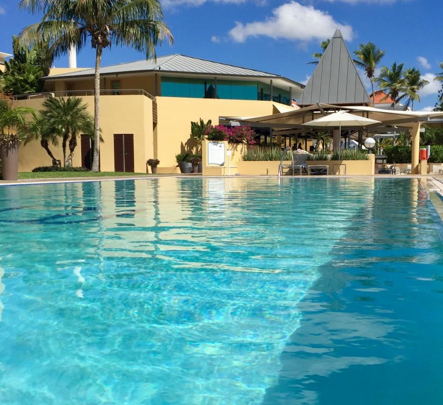 Ihr Lieblingspool auf Curacao