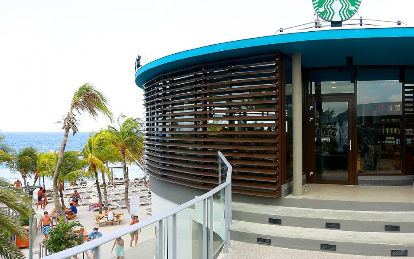 Best Restaurant In Willemstad Curacao