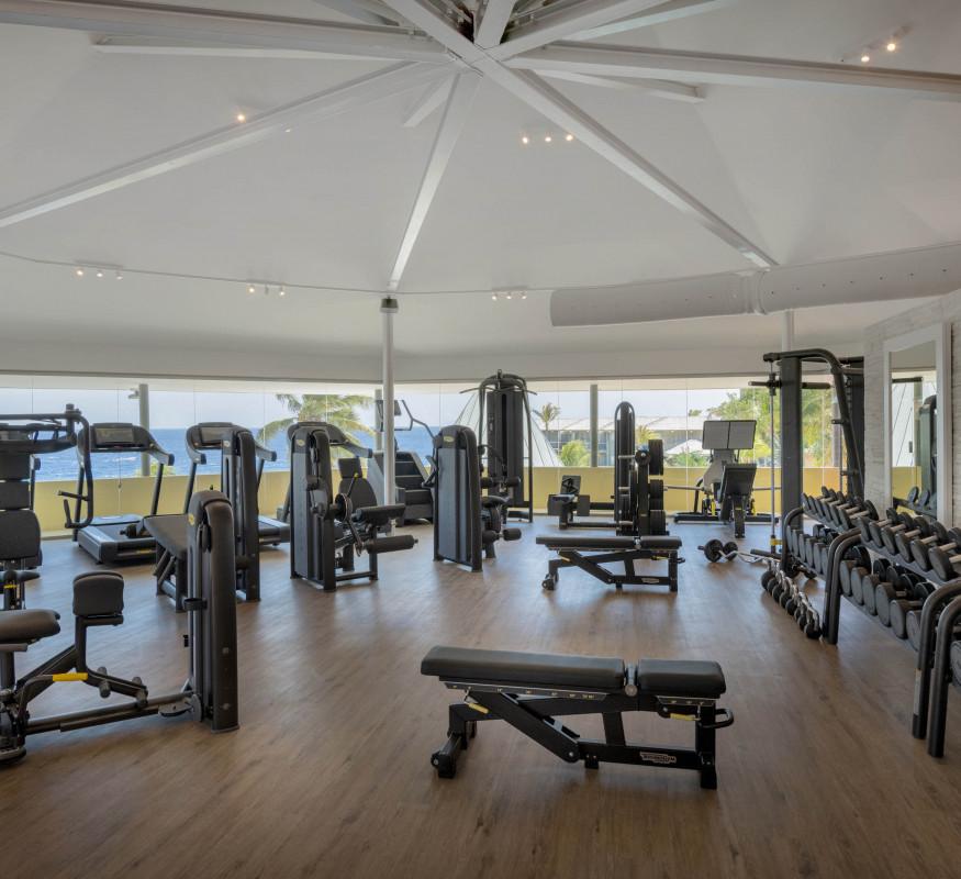 Avila Fitness Center Spinning
