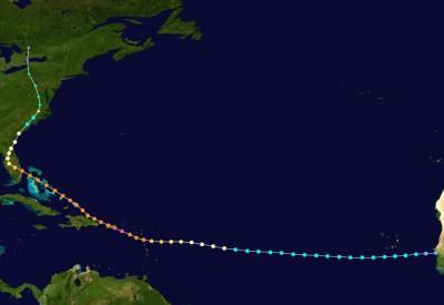 What is the hurricane belt? - Avila Beach Hotel Curacao