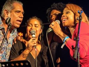 Live-Jazzkonzert wurden Nafl. 4.376,94 für die Stiftung CCC eingenommen