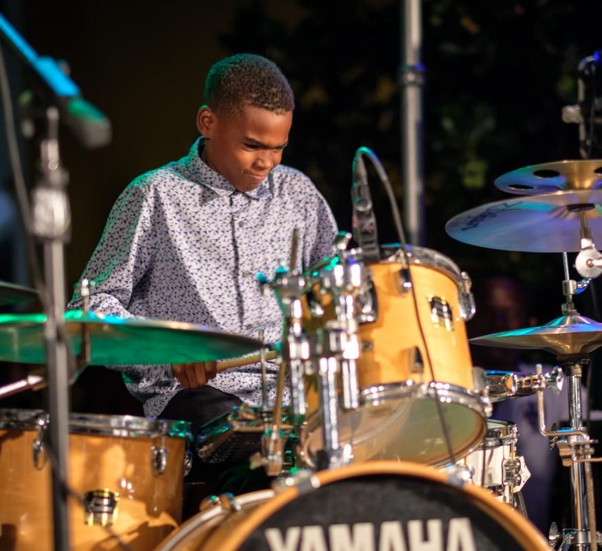 Photo Live Jazz Concert