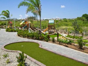 Midget Golf course & Playground Brakkeput Mei Mei