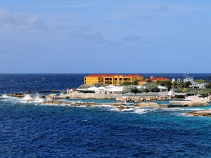 Sea Aquarium Park Curacao