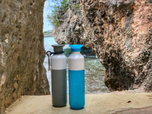 5 tips to Travel with less plastic
