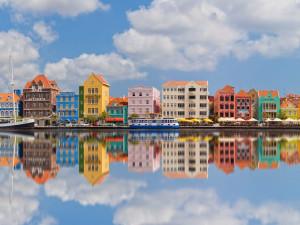 Curacao vs. Sint Maarten