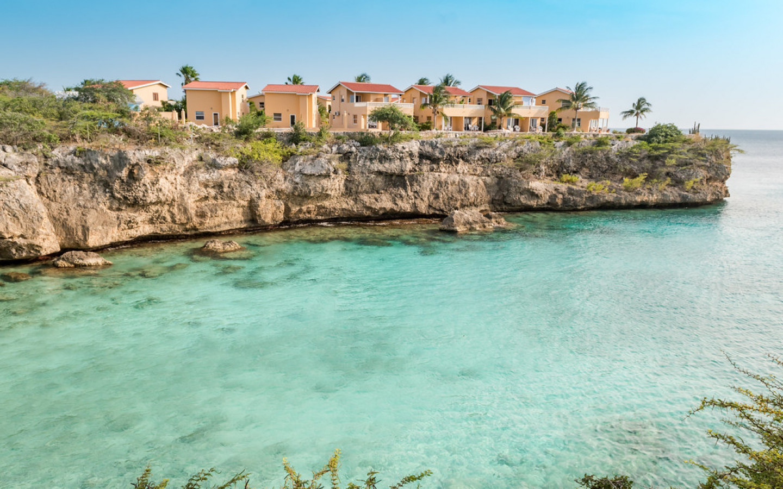 10 Reasons why Californians will Love Curacao - Avila Beach