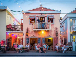 Los 10 mejores restaurantes a corta distancia del Avila Beach Hotel