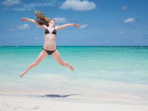 Cual es tu personalidad de vacaciones?