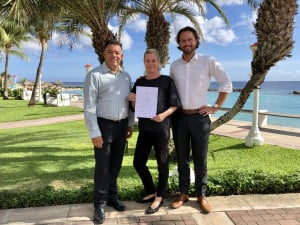 Vierde Travelife Gold Award voor Avila Beach Hotel