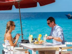 Die 10 besten Frühstücksgelegenheiten auf Curacao