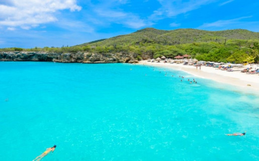 TUI Pakketreis vlucht + hotel: vanaf €699