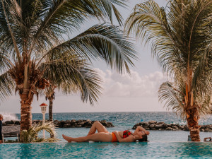 Your COVID-19 proof Curacao Vacation Planning