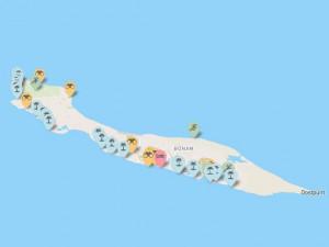 Tour virtual de Curazao 360°