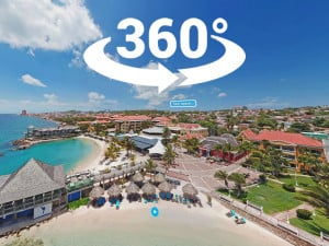 Tour virtual de Avila Beach Hotel 360°