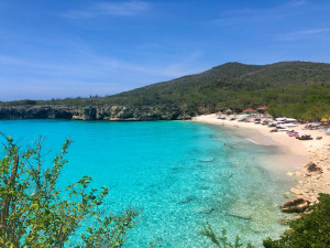 Non-stop flights to Curacao from USA & Canada