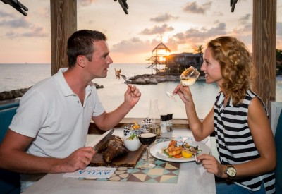 Top 10 Beste Hotelbars der Karibik