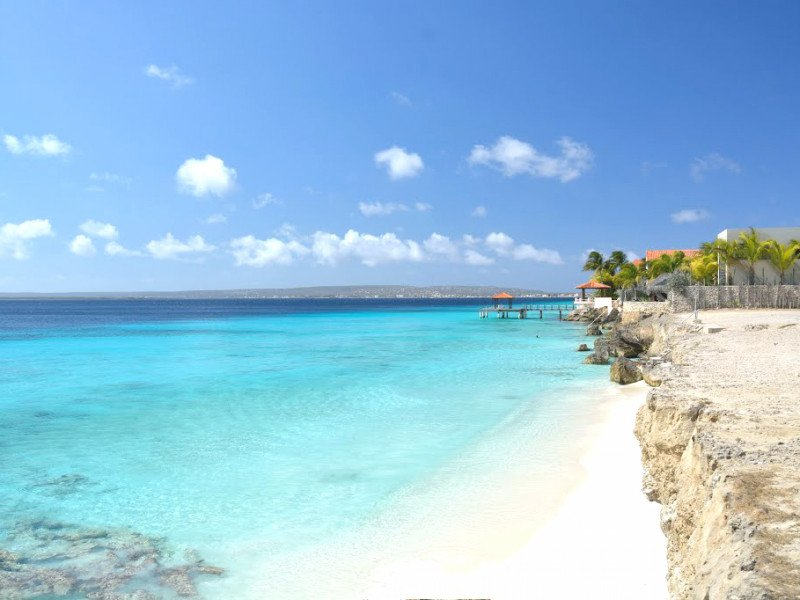 Bachelor Beach (Bonaire)