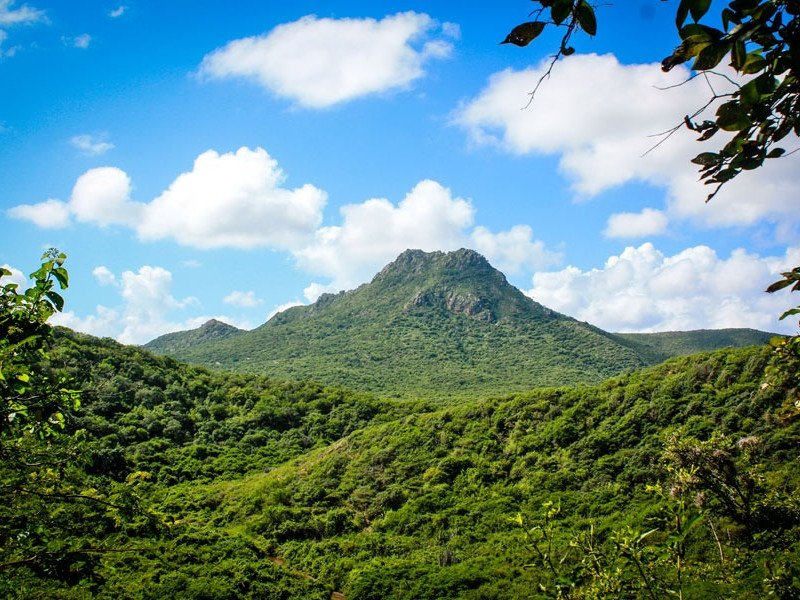 Christoffel National Park (Curacao)