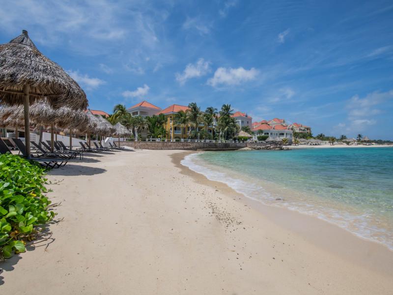 Avila Beach Hotel (Curacao)