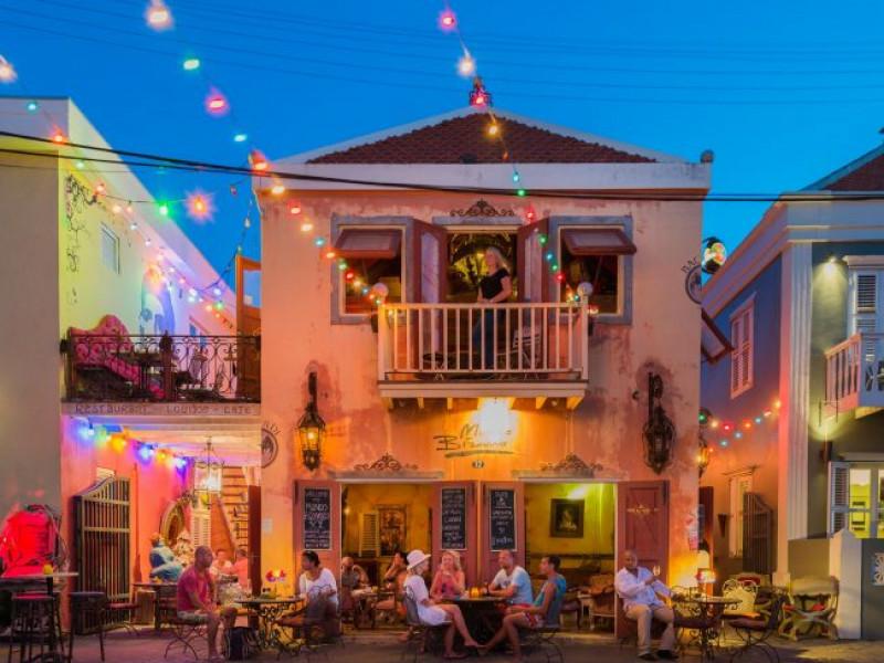 Mundo Bizarro in Pietermaai (Curacao)